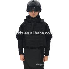 Military Quick Release MOLLE Ballistic Body Armor Bulletproof Vest