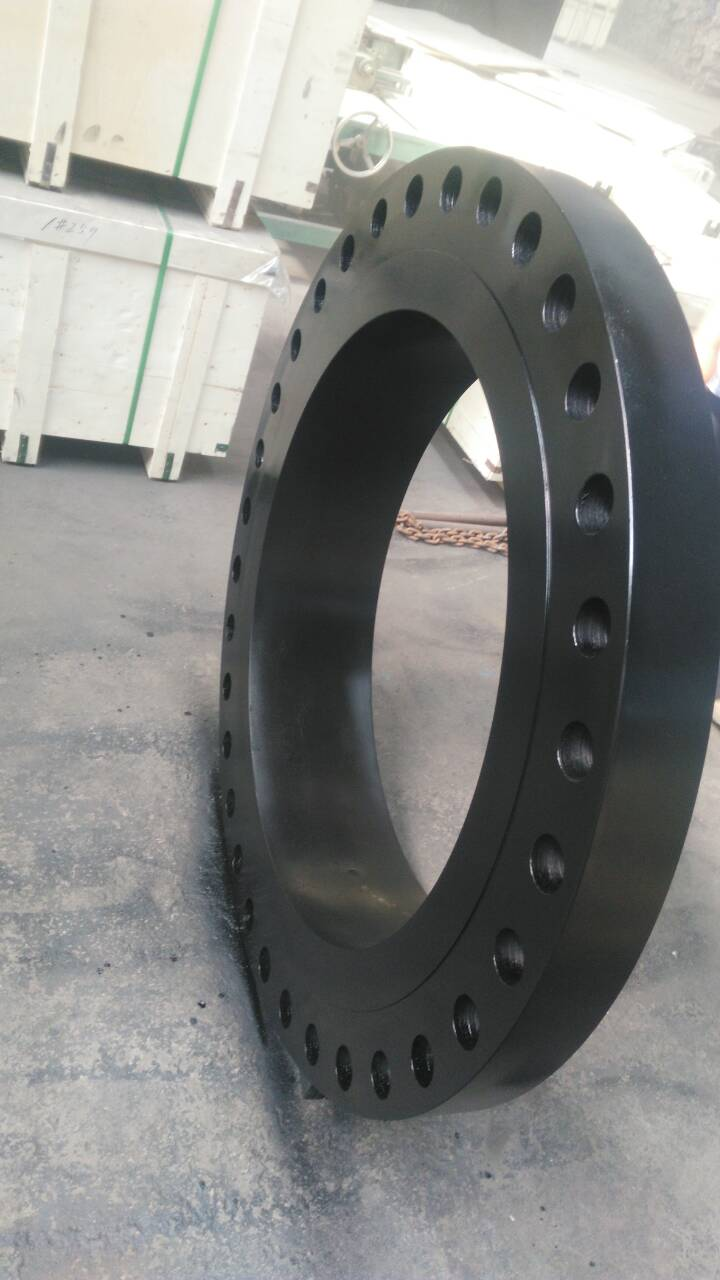size 26 WN Flanges