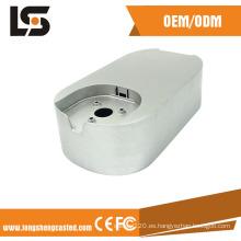 El aluminio de inyección de alta calidad a presión las piezas de fundición para la máquina exprimidora