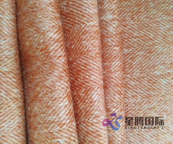 Colorful Warm High Quality 100% Wool Fabric For Coat1 (5)