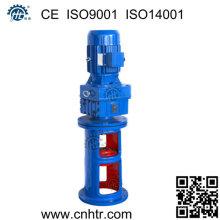 Réducteur de mélangeur de boîte de vitesses verticale Hrf