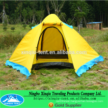 Colouful new design good quality oudoor camping tent