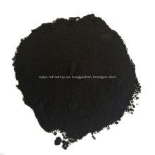 Pigmento negro óxido de hierro 780