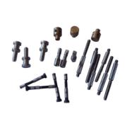 CNC Usinagem de peças