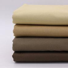 Koreanische Leinen Baumwollgewebe für Shirt-Kleid