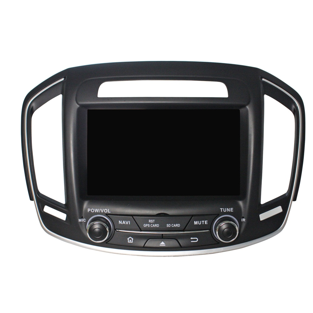 Home theater fare dvd per l'auto di Buick