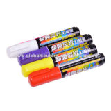 LED Board Fluorescence Pens with 12mm Writing Line