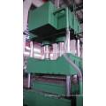 1600-тонный четырёхколонный мелкозернистый гидравлический пресс