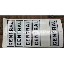 Customized Design Reflective Sticker