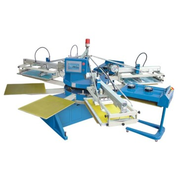 INNOVO SPE Series Automatic Screen Printer