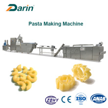 Industrial Pasta Making Machine / Macaroni Production Line