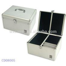 высокое качество 300 CD диски CD алюминиевый корпус из Китая производителя
