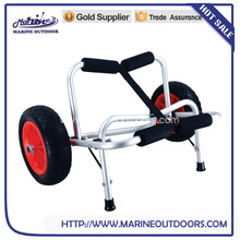 Kayak cart with flat free wheel best selling products in UK