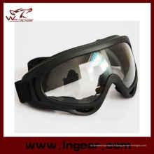 2016 X400 nouvelle 100%UVA/UVB Protection hommes femmes sportives de plein air Windproof lunettes masques antipoussière Motocross lunettes de Ski Snowboard