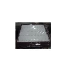 64 Clips Leather PU Ювелирные изделия для журналов (TY-64R)