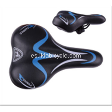 City Color Bike Gel Seat