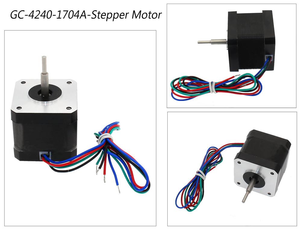 printer tiny stepper motor