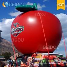 Fábrica de encargo de publicidad gigante Globo de aire Productos inflables Replica Models