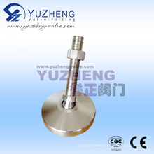 Stainless Steel Level Feet for Mechinery Accessories