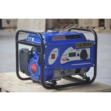 Gasolina 4 tiempos portátil generador 1kw, estilo Honda