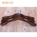 EISHO Boutique Vêtements Cintre en bois pour vêtement