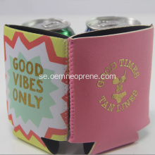 Fashion Printing Neopren Skum Folding Can Coolers