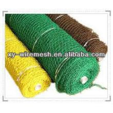 Mejor precio malla de alambre de plástico (fábrica de hengqu)