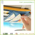 China Multi-purpose Auto Car Sun Visor Organizer Card Storage Holder Pouch Bag