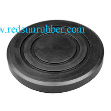 Wearproof Antivibration Custom Lift Arm Rubber Pads