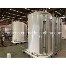 Cbmtech 1000L Micro Bulk Systems Tanks