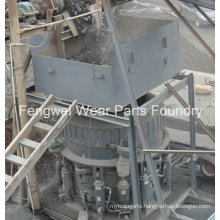 Quarry Stone Crusher, Symons Cone Crusher
