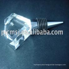 WBS-09, wine bottle stopper for corporate gift
