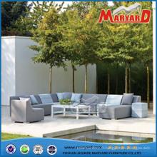 Sofa moderne de sofa de salon Sofa moderne de conception