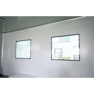 Clean Room Use Clean Window
