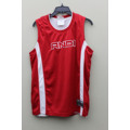 soccer training sportswear for mens new design blank style
