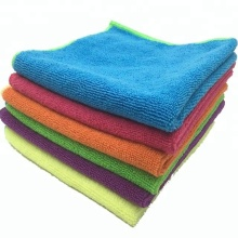 Super High Absorption Microfiber Coral Fleece Cloth