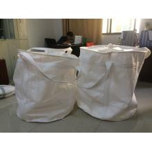 Circular Big Bag para Materiais de Construção Fertilizantes Químicos Steel Ball
