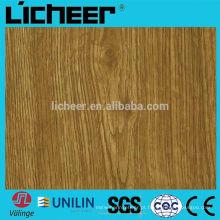 4mm piso de carpete impermeável pvc