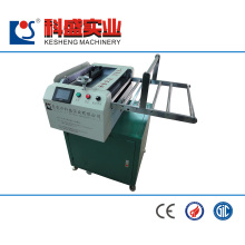 Kscg High Precision CNC Silicone Cutting Machine