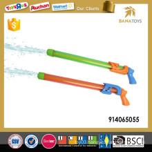 10m long range plastic water gun for kids
