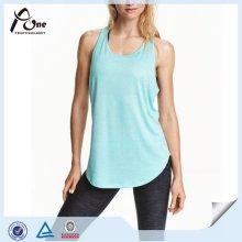 Mulheres Tank Top Personalizado Atacado Cheap Italian Sportswear