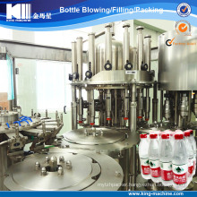 2017 New Design Complete Water Bottling Machine in China