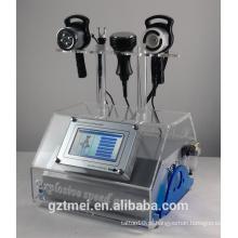 5 em 1 cavitação RF emagrecimento lipoaspiração custos no Egito