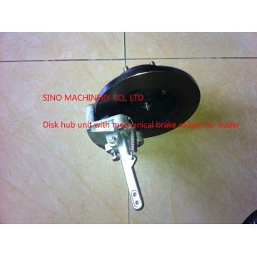 10-дюймовый концентратор дисков для трейлера