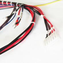 Mazo de cables de la válvula de agua de la lavadora
