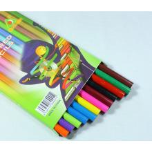 Qualitäts-Farben-Bleistift für Briefpapier-Versorgungsmaterial