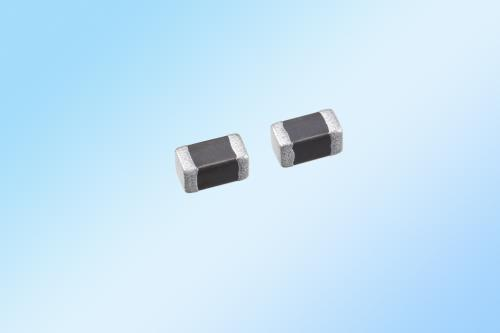 RF inductor chip multilayer bead