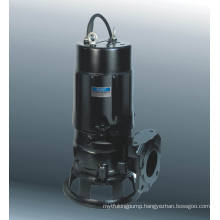 Submersible Sewage Pump (80C Series)