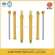 Maßgeschneiderte kleine landwirtschaftliche Anhänger hydraulische Zylinder