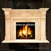 Decorative Fireplace Surround VSM-008